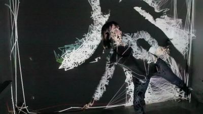 architectural space performance