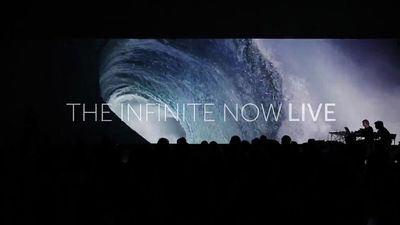 The Infinite Now Live