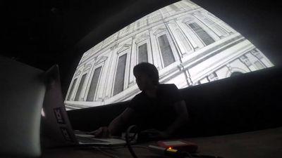Ari Dyker | LPM 2015 Rome