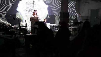 Die Neue Renaissance - Audio Visual Performance