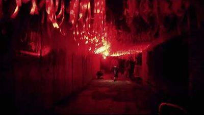 Light Installation - Reaktor
