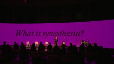 Symposium | What is synesthesia? I 09/10 | Live Cinema Festival 2020