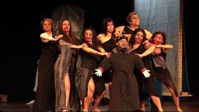Dionisiaca, Opera Buffonesca - Compagnia Valdrada - Trailer