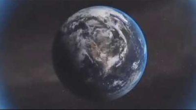 Earth with Electronica Massiva feat. VJ Kurt Komell