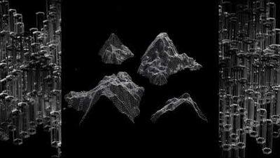 PUFF Magic & Hypesteria - C.B.D.  (Visualizer by Bendeform)