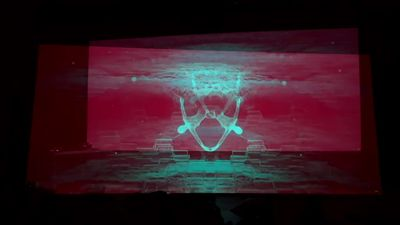 SECTIVE [AT] | da:zain | 24/09 | Live Cinema Festival 2021