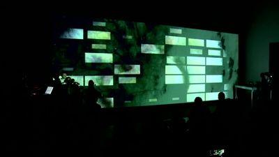 M.ELA_Q [IT] | 2.0 | 25/09 | Live Cinema Festival 2021