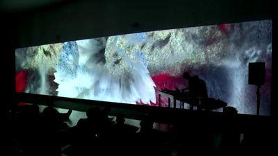 LUCAS GUTIERREZ [AR] | Ascendente II I 25/09 | Live Cinema Festival 2021