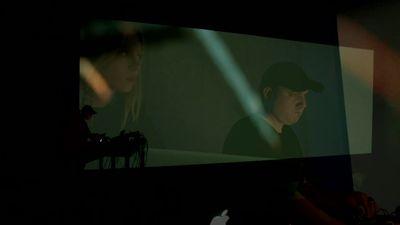 IMAGINARIA + ALESSANDRO ADRIANI [IT] | Ignes Fatui | 26/09 | Live Cinema Festival 2021