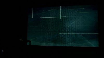 OVERLAP [UK] | SeeSaw | 26/09 | Live Cinema Festival 2021